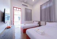 Отзывы Ama Hostel Bangkok, 1 звезда