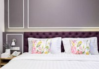 Отзывы De Lavender Bangkok Hotel, 3 звезды