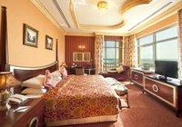 Отзывы Sahara Beach Resort & Spa, 5 звезд