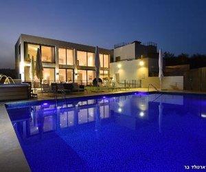 Villa J Migdal Israel