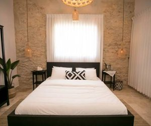 Hotel Anilevich Mansion Beersheba Israel