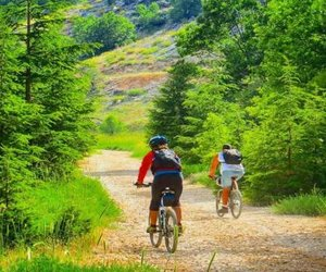 Boustany Guest House Al Baruk Lebanon