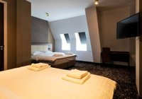 Отзывы The Lake Hotel Amsterdam Airport, 3 звезды