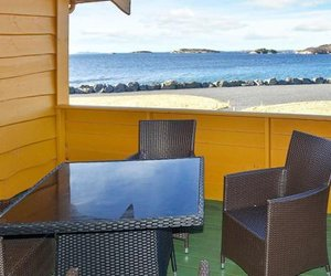 Holiday home Aukra Heggdal Norway