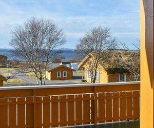 Holiday home Aukra II Heggdal Norway