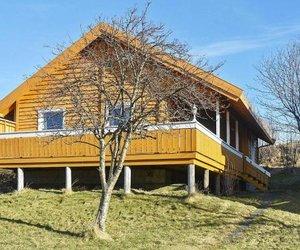 Holiday home Aukra III Heggdal Norway