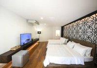 Отзывы Siam Nitra Boutique Hotel, 3 звезды