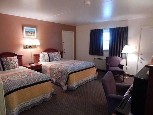 Photo of White Rose Motel