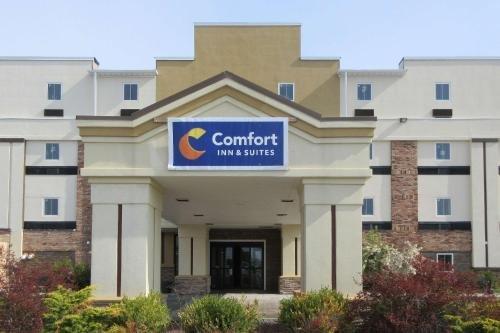 Photo of Comfort Inn & Suites Michigan City