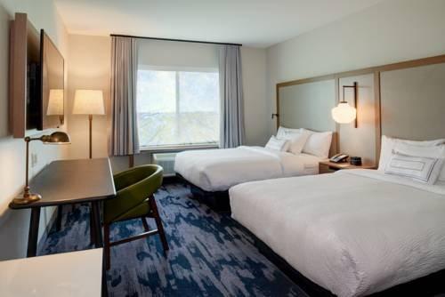 Photo of Fairfield Inn & Suites by Marriott Columbus, IN