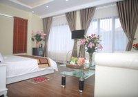 Отзывы Viet Airport Hotel