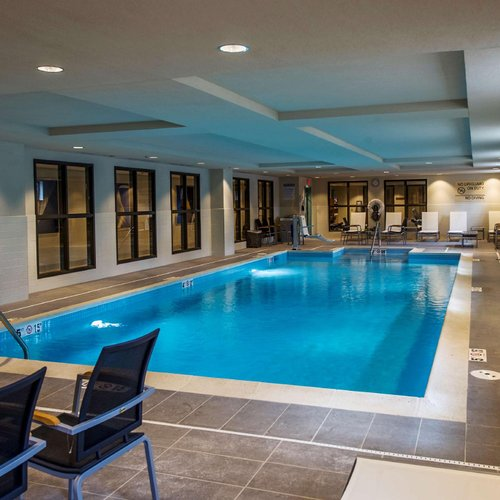 Photo of Hampton Inn & Suites Foxborough/Mansfield