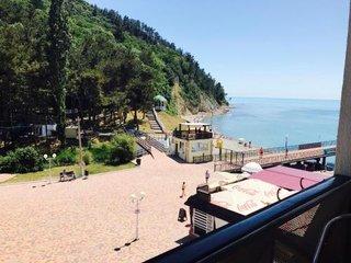 Фото отеля Гостевой дом Джанхот