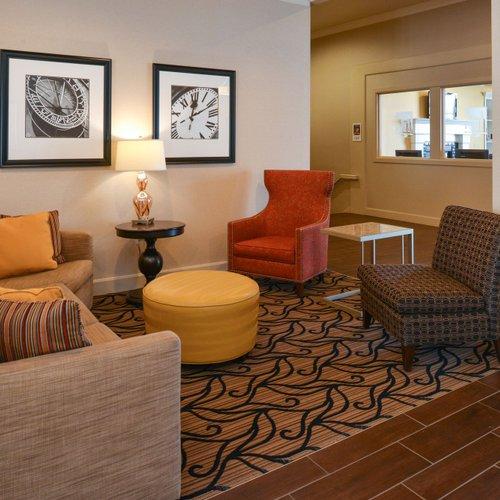 Photo of Inn at DePauw