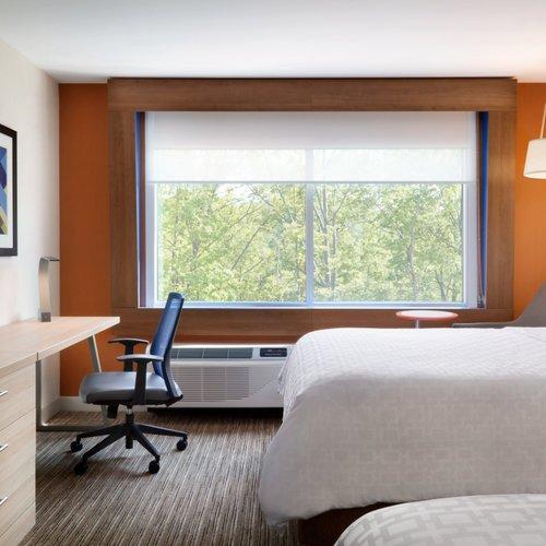 Photo of Holiday Inn Express Chelmsford, an IHG Hotel