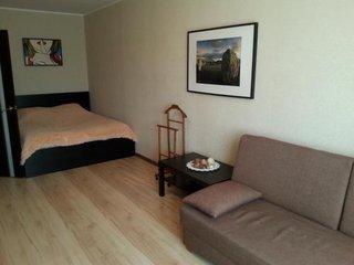 Фото отеля Apartment on Yanki Kupaly