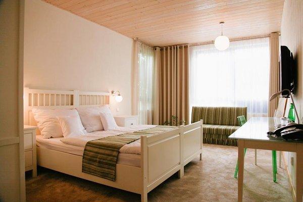 Hotel La Romantica - фото 1