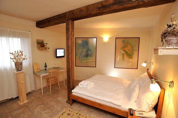 Hotel La Romantica - фото 2