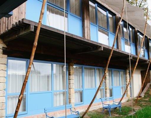 Hotel La Romantica - фото 20