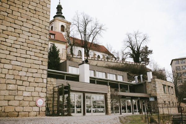 Hotel La Romantica - фото 21