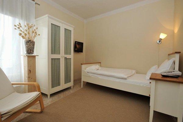 Hotel La Romantica - фото 3