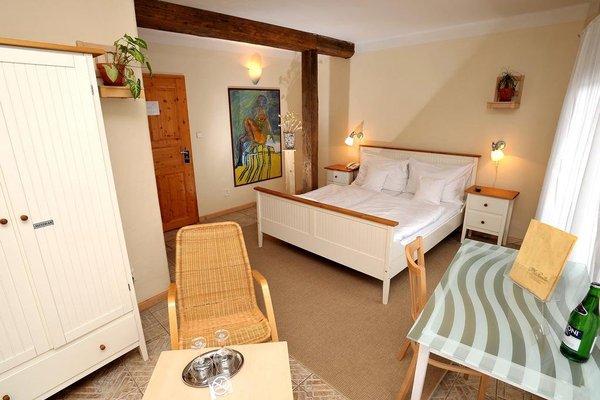 Hotel La Romantica - фото 4