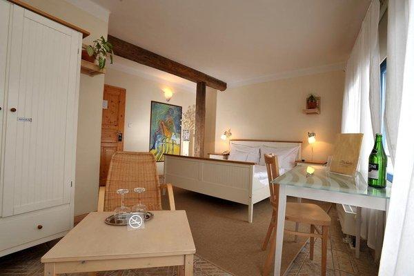 Hotel La Romantica - фото 8