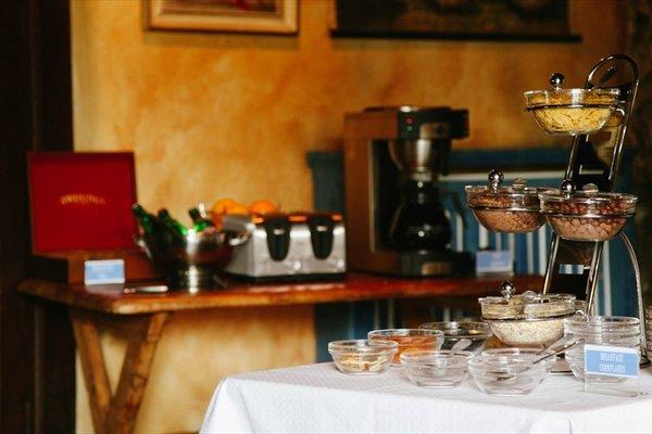 Hotel La Romantica - фото 9