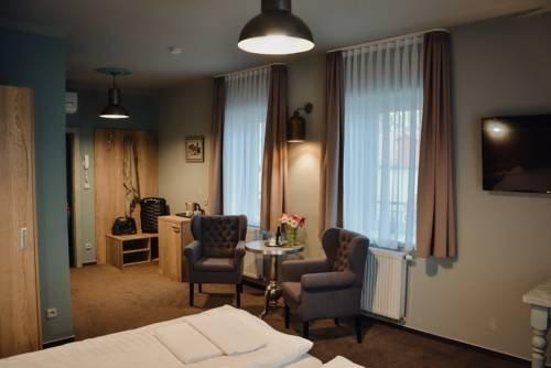 Hotel U Hradu - фото 14