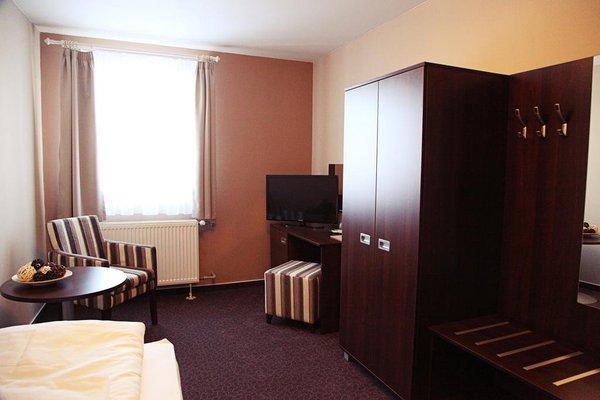 Hotel U Hradu - фото 19