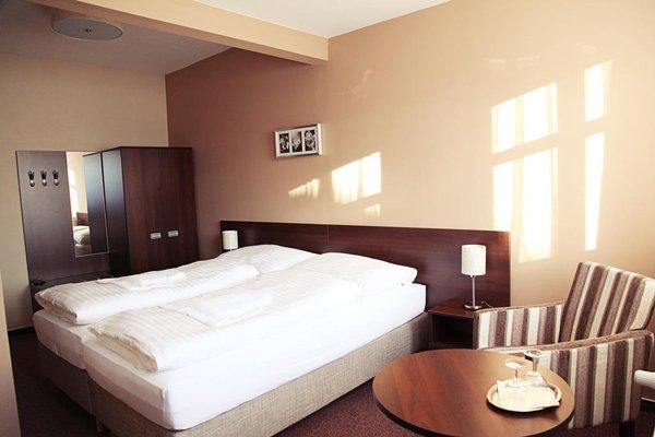 Hotel U Hradu - фото 2