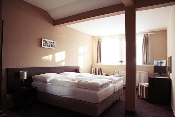 Hotel U Hradu - фото 3