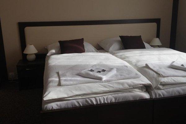 Hotel Venec - фото 2