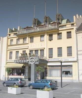 Hotel Venec - фото 22