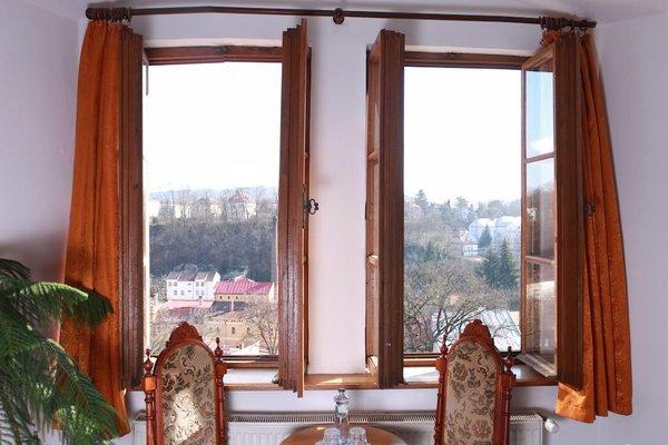 Hotel Zlaty Kohout - фото 13