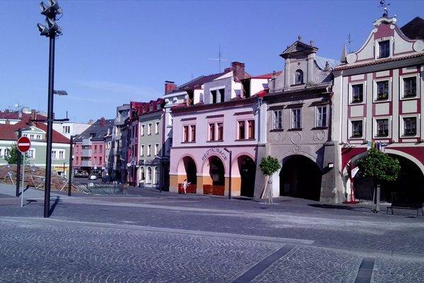 Hotel Zlaty Kohout - фото 15