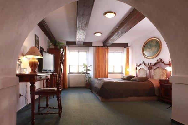 Hotel Zlaty Kohout - фото 2