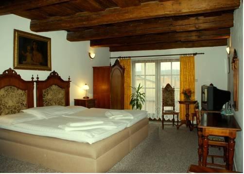 Hotel Zlaty Kohout - фото 3