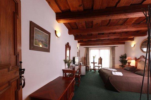 Hotel Zlaty Kohout - фото 4
