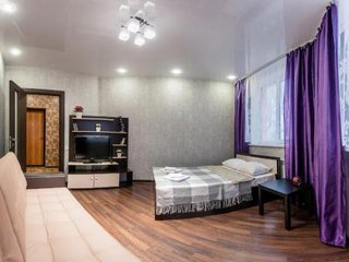Фото отеля Апартаменты StarHouse