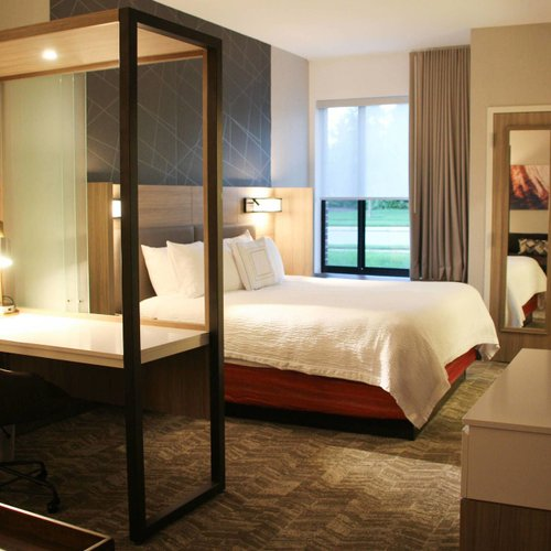 Photo of SpringHill Suites Baltimore White Marsh/Middle River