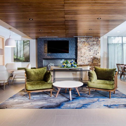 Photo of Fairfield Inn & Suites Philadelphia Broomall/Newtown Square