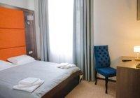 Отзывы Stariy Gorod Hotel
