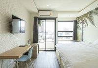 Отзывы Bangkok Oasis Hotel, 3 звезды
