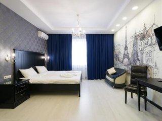 Фото отеля House on Potapova