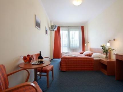 Travel Hotel Prague, Мишковице