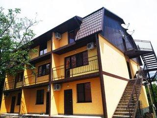 Фото отеля Kolibri Guest House