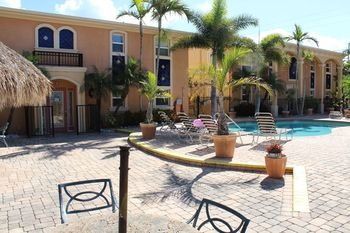 Photo of The Barefoot Hideaway at Coconut Villas of Dunedinn - Two Bedroom Cond