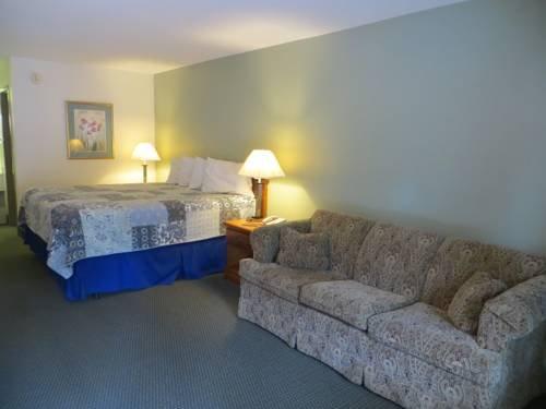 Photo of Hot Springs Village Inn