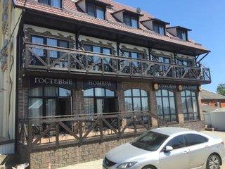 Фото отеля Гостевой дом 2 Перца